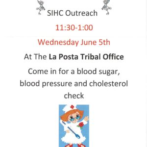 SIHC Outreach
